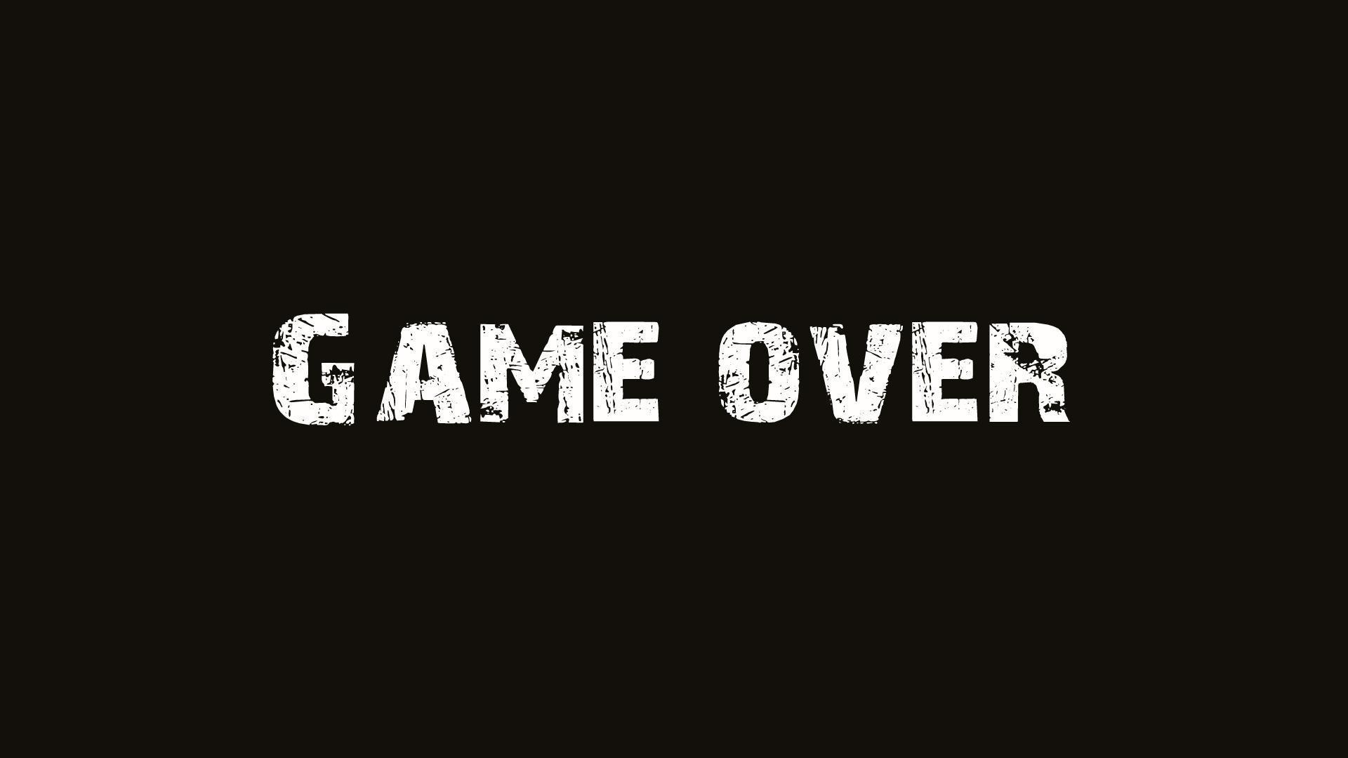 Углеродные скрижали Game over. Мечта серого кардинала