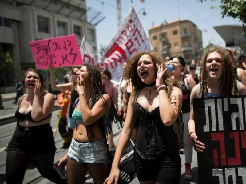 Цены на проститутки в тель авив
