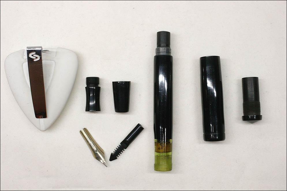 Piston filler with Bakano(Germany). Lenskiy.org