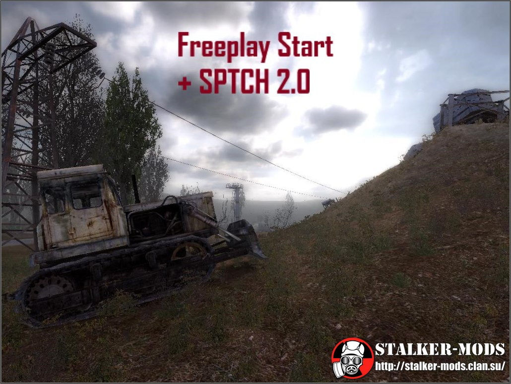 Freeplay Start 1.21 + SPTCH 2.0