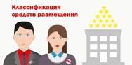 Классификация средств размещения