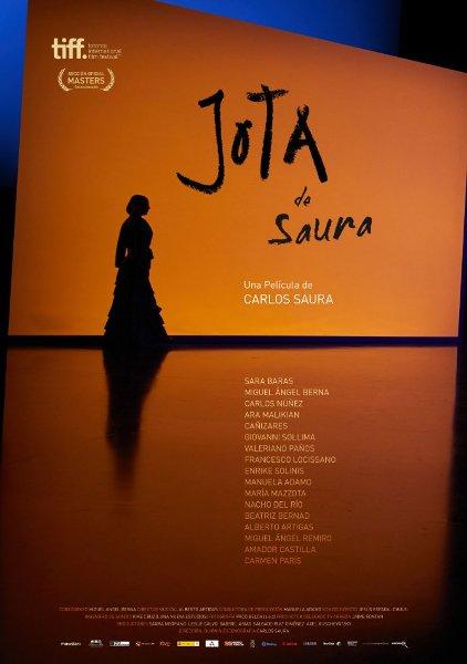 Хота / Jota de Saura (Карлос Саура / Carlos Saura) [2016, Испания, мюзикл, документальный DVD9 (Custom)] Sub (Spa, Rus) + Original Spa