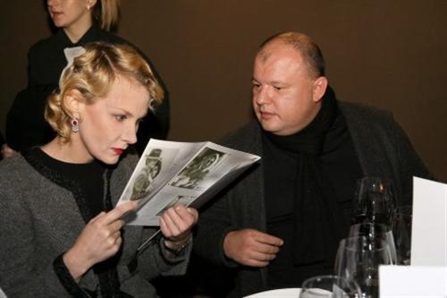 Федор бондарчук фото с новой женой фото