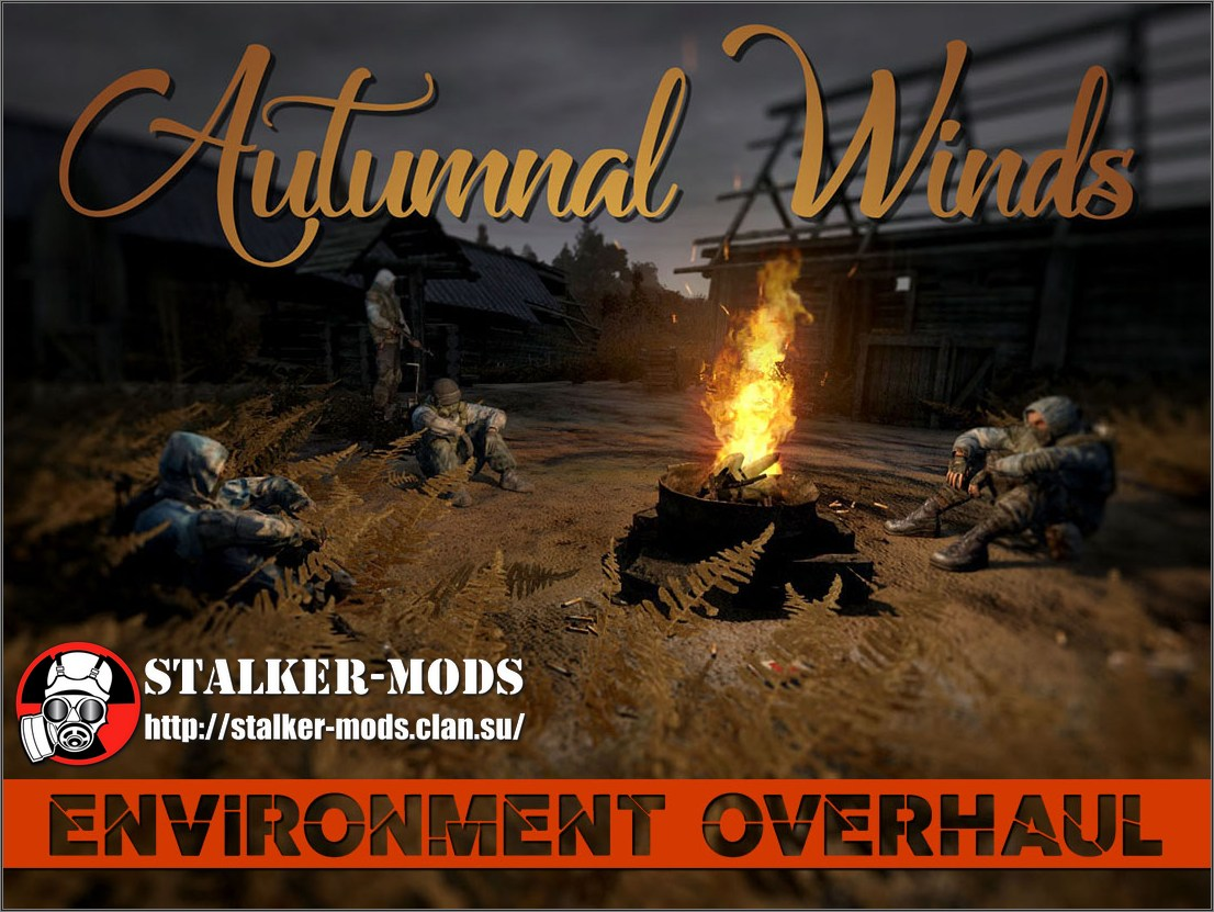 Autumnal Winds 1.8