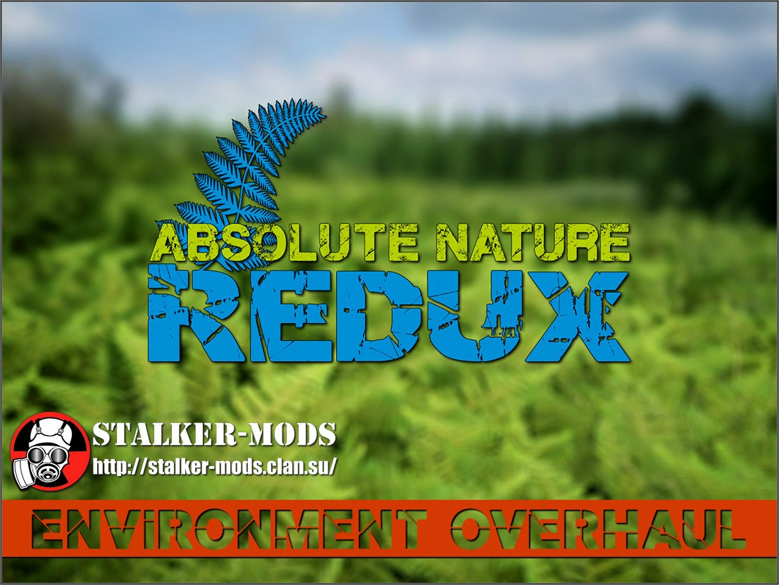 Absolute Nature Redux 1.7