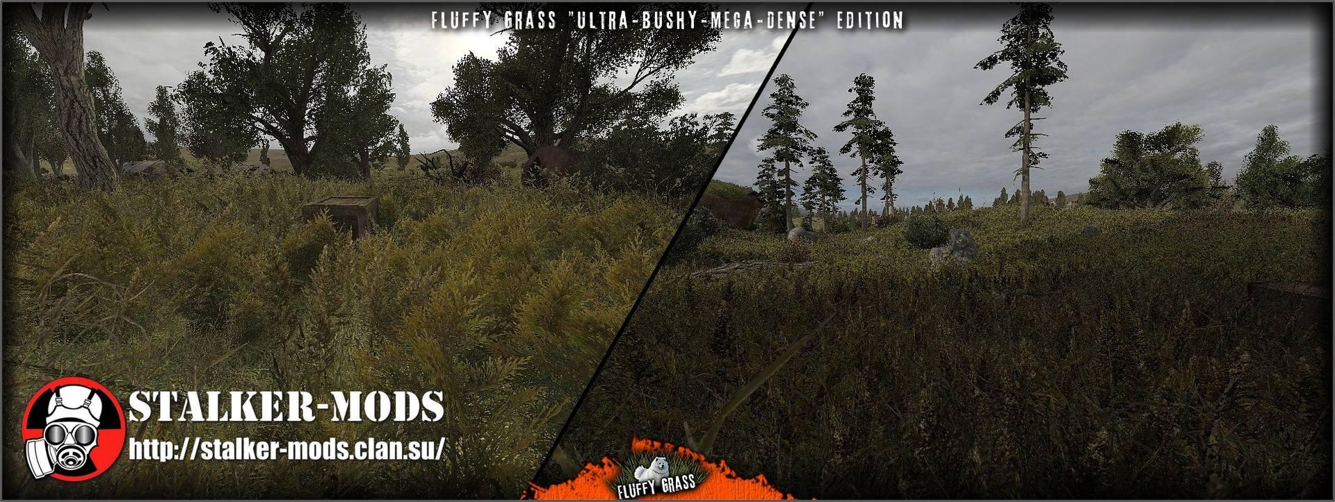 Fluffy Grass v7.0.2
