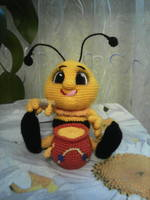 "Фотогалерея ""Пчелёнок Лакомка"" - Страница 2 17667955_s"