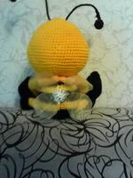 "Фотогалерея ""Пчелёнок Лакомка"" - Страница 2 17667989_s"