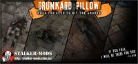 Drunkard Pillow v4 - моды для сталкера