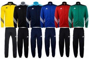 Outlet46.de - Мужские спортивные костюмы adidas за 19,99 Евро