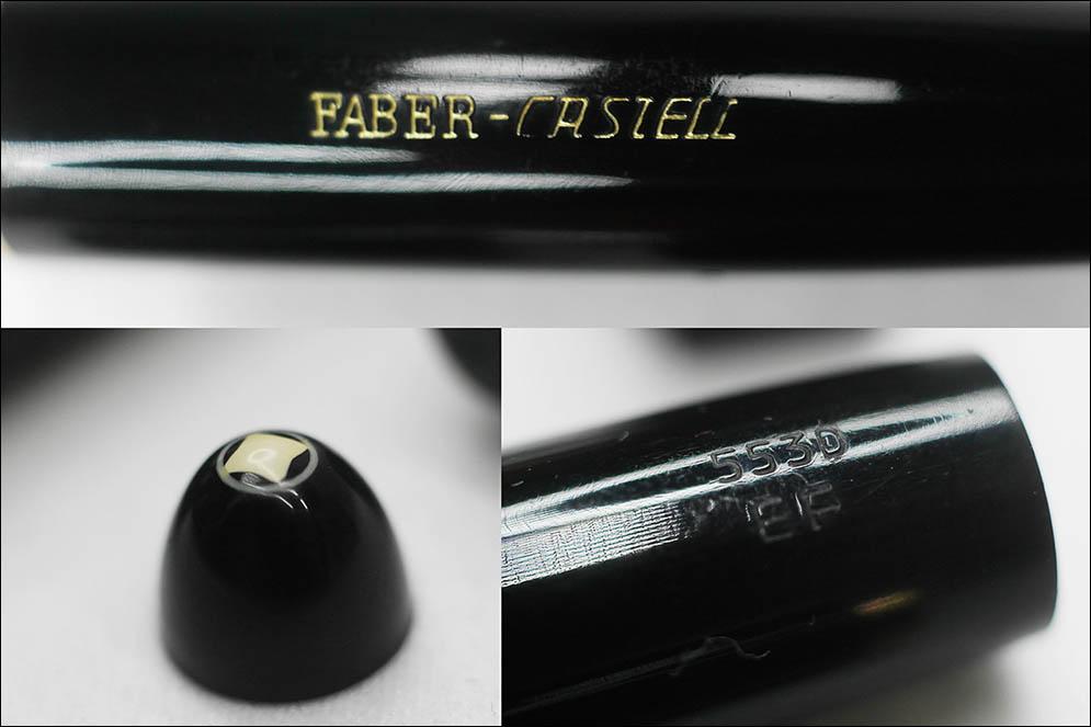 Faber-Castell 553D. Lenskiy.org