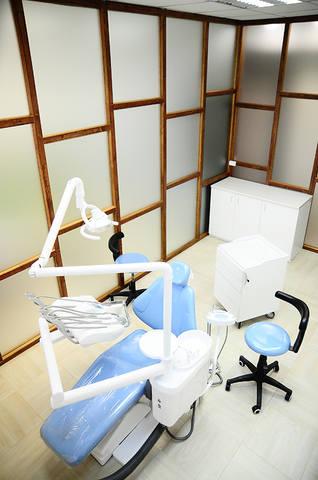 Аренда стоматологического кабинета, м. Курская