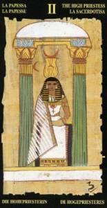 Египетское Таро.Значение карт, трактовки. - Тридевятое Царство