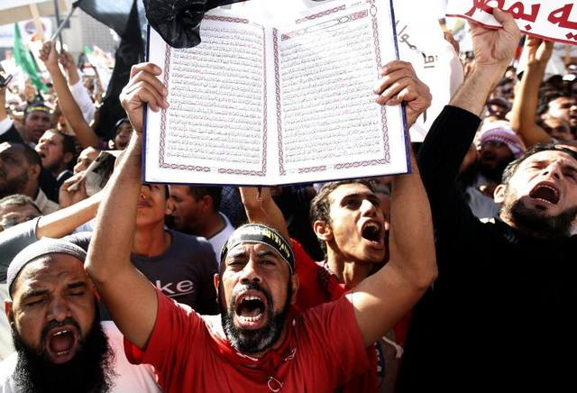 Egypts-Evolving-Salafi-Bloc-Puritanism-and-Pragmatism-in-an-Unstable-Region