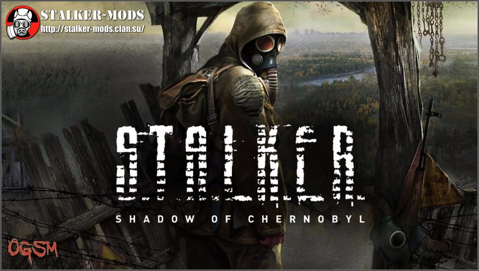 Old Good Stalker Mod