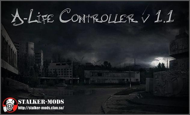 A-Life Controller v 1.1