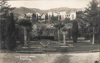 Симеиз. Парк. 1920-1930 гг