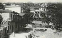 Деревня Симеиз. Фото П. Клепиков. 1930-е гг