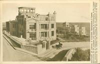 Санаторий для рабочих и служащих Центрсоюза в Крыму. 1920-е гг