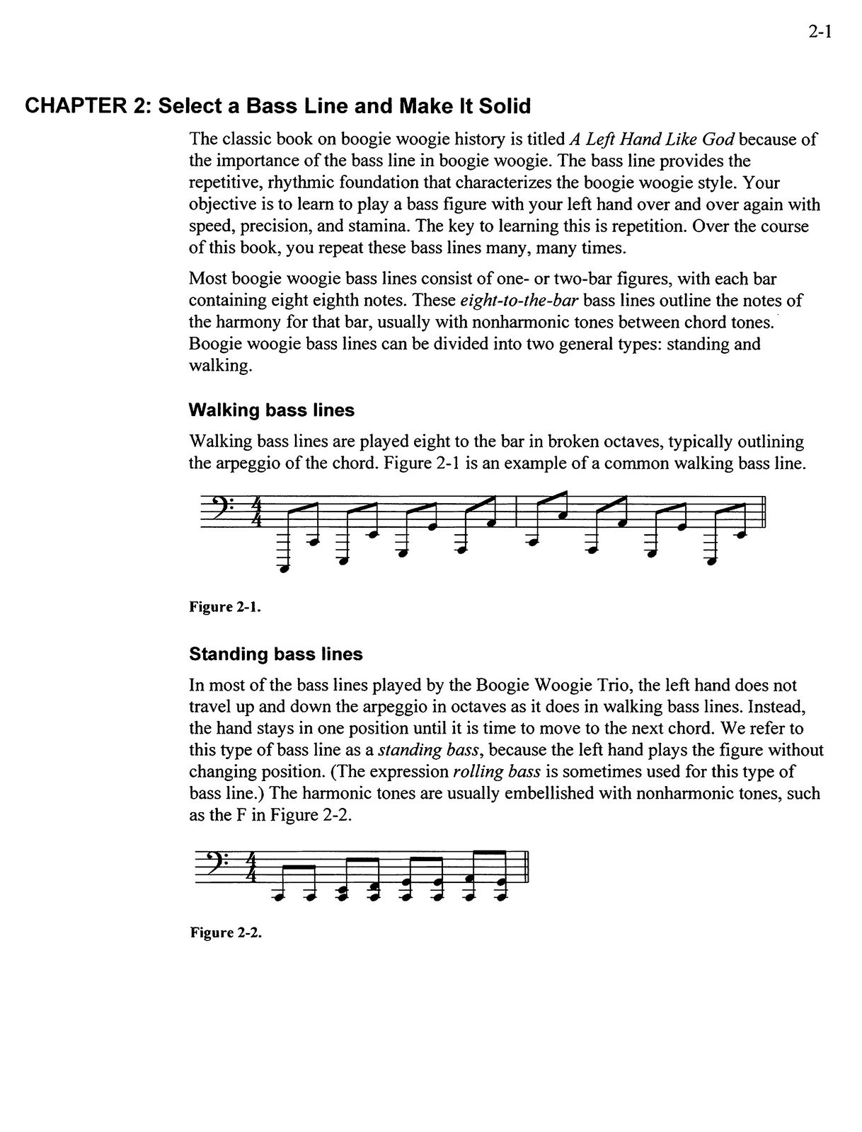 Download [PDF] Learn Boogie Woogie Piano Free Online | New ...