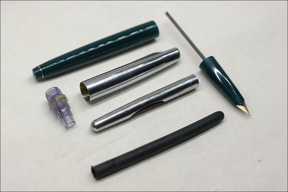 Pyong Yang pen. Lenskiy.org