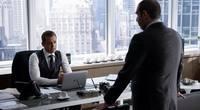 Костюмы в законе (Форс-мажоры) / Suits - 7 сезон (2016) WEB-DLRip