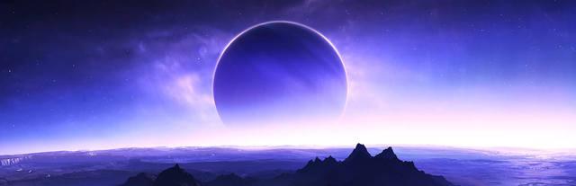 Что скрывает Чёрная Луна в астрологии? Работа с Лилит. 17920182_m