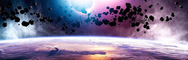 Что скрывает Чёрная Луна в астрологии? Работа с Лилит. 17920218_m