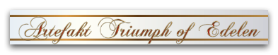 Грейхаунд  ARTEFAKT Triumph of EDELEN - Грато (Grato) 17921599_m