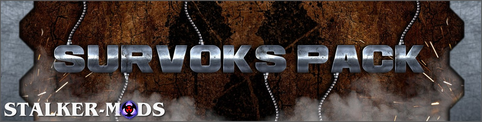 Survoks Pack v3.0