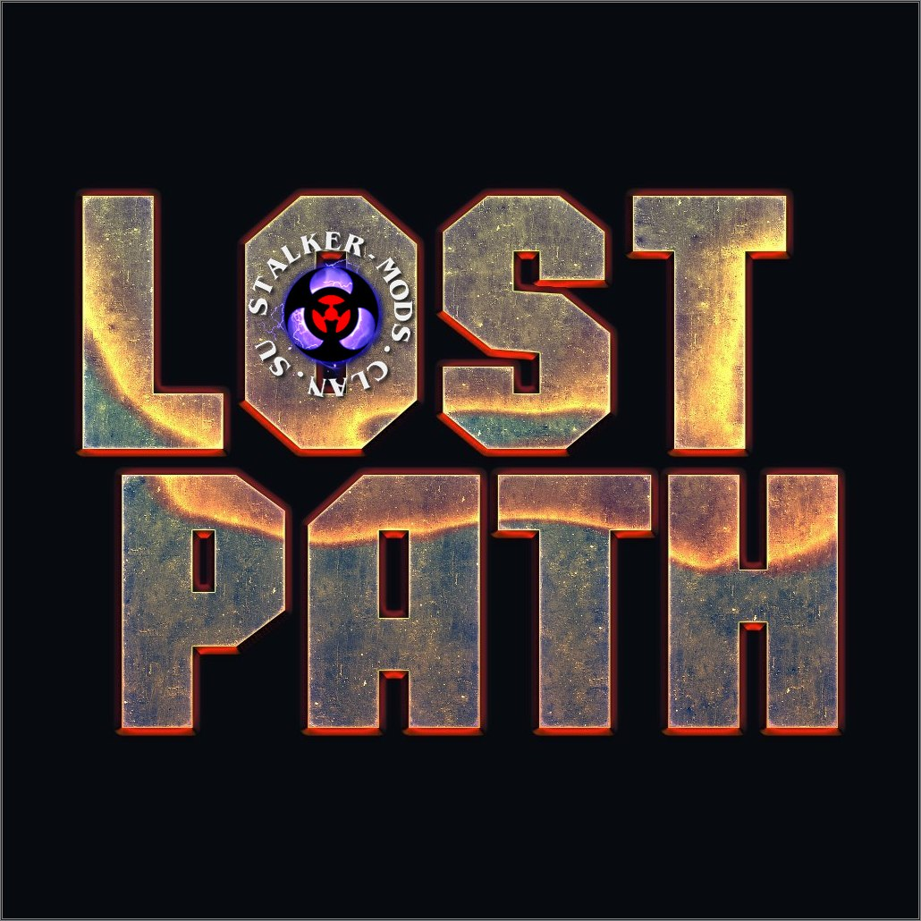 Lost Path - Full version