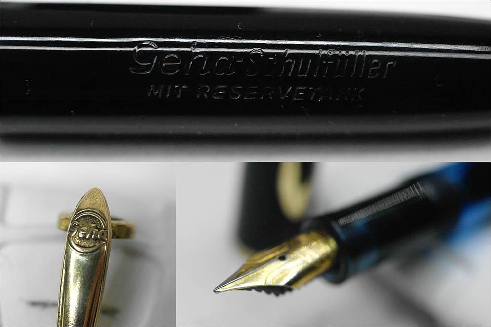 Geha Schulfuller mit Reservetank 600. Lenskiy.org