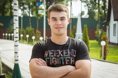 Антон Рузанов