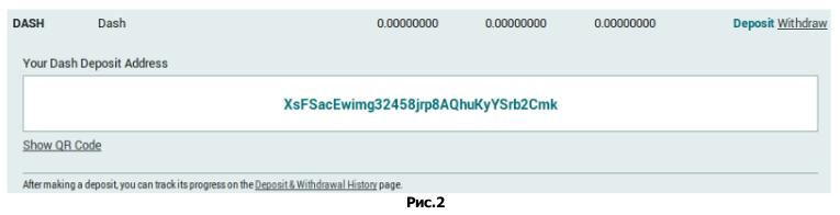 Zarabotok bitcoin exchange rate