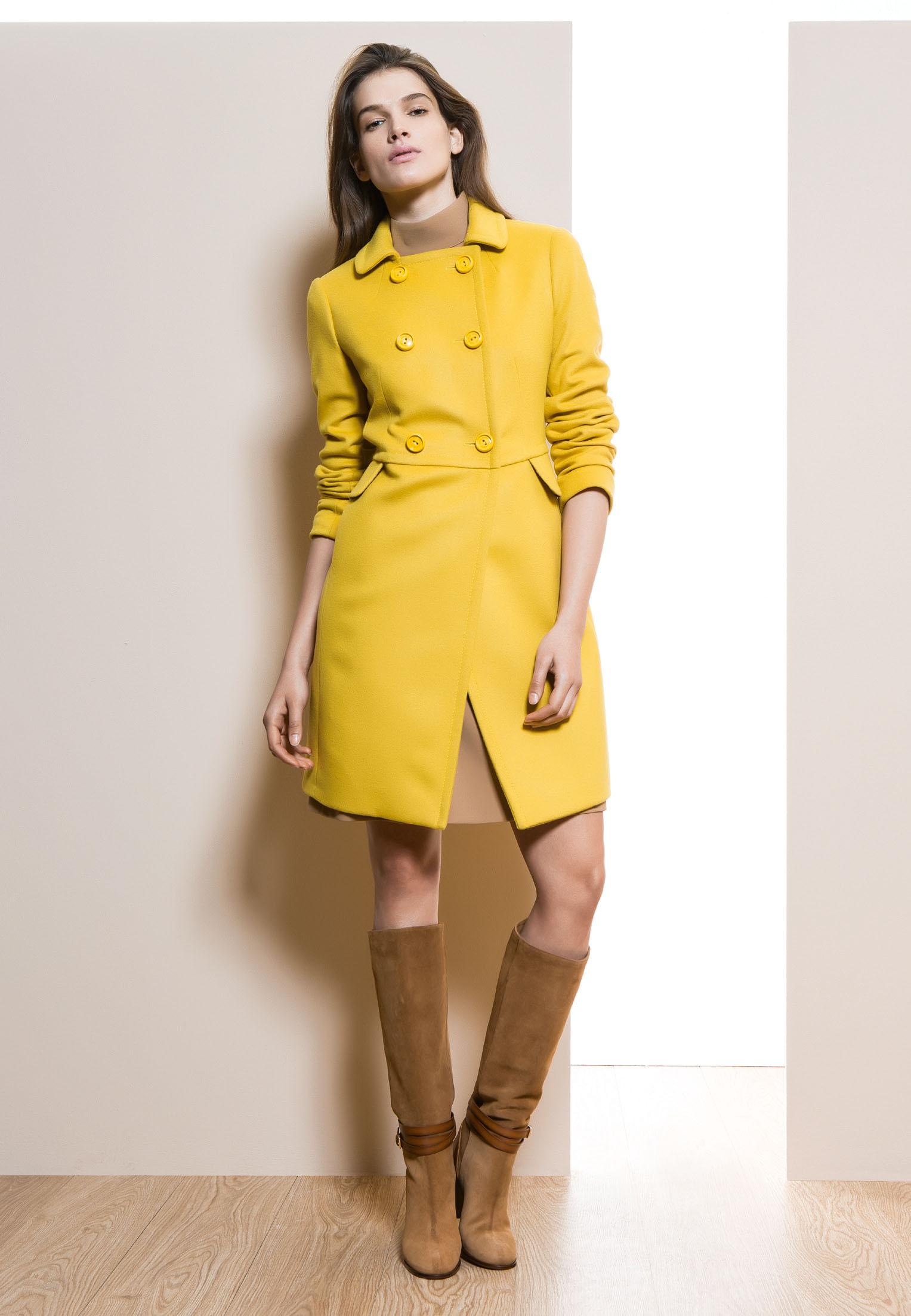 Женская Одежда Осень Зима 2016