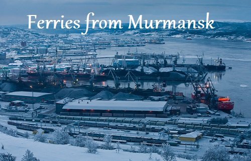 Port of Murmansk v2.0 for EE 10.9 (2 variants)