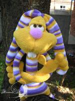 Хвастушки крючковых игрушек -9 18193600_s