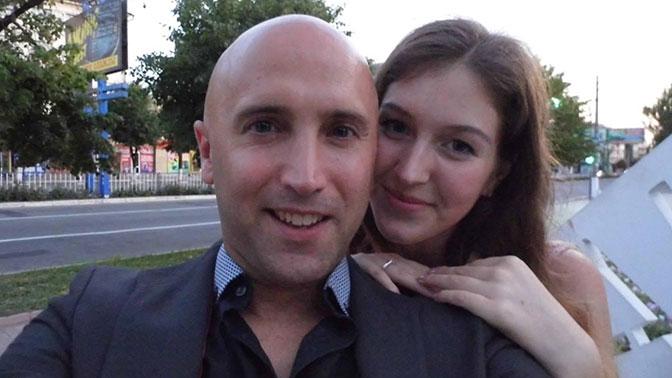 Скандальный пропагандист отыскал себе в«ЛНР» девушку иобъявил освадьбе