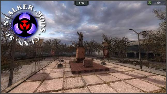 Локация Изолятор (MP)