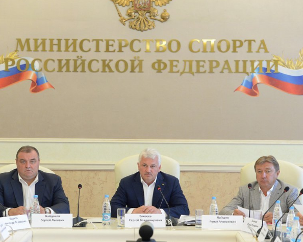 Ренат Лайшев. Депутат Московской городской думы VI созыва