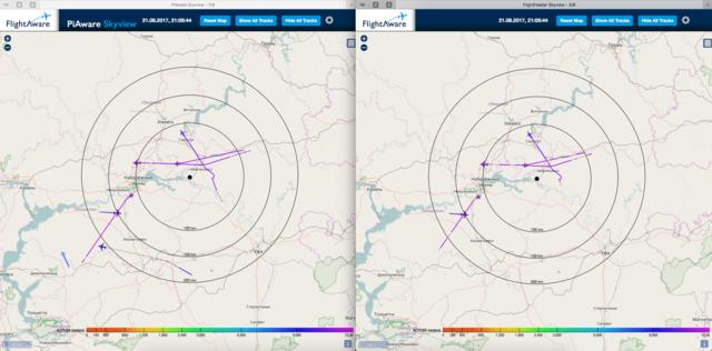 Flightradar24: поиск волонтеров, поддержка пользователей по-русски