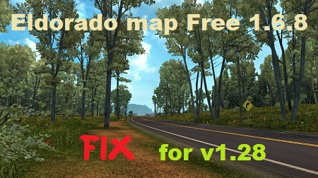 Fix Eldorado map 1.6.8 for 1.28
