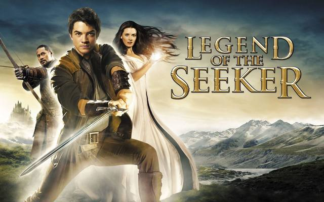 28 legend of the seeker