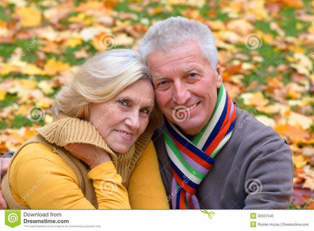 Знакомства В Пожилом Возрасте