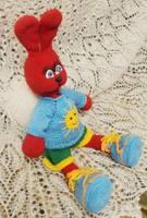Хвастушки крючковых игрушек -9 18403706_s