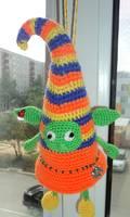 Хвастушки крючковых игрушек -9 18417513_s
