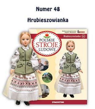 куплю кукол в польских народных костюмах