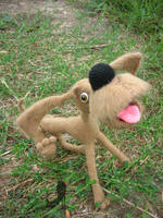 Хвастушки крючковых игрушек -9 - Страница 2 18500085_s