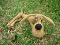 Хвастушки крючковых игрушек -9 - Страница 2 18500092_s