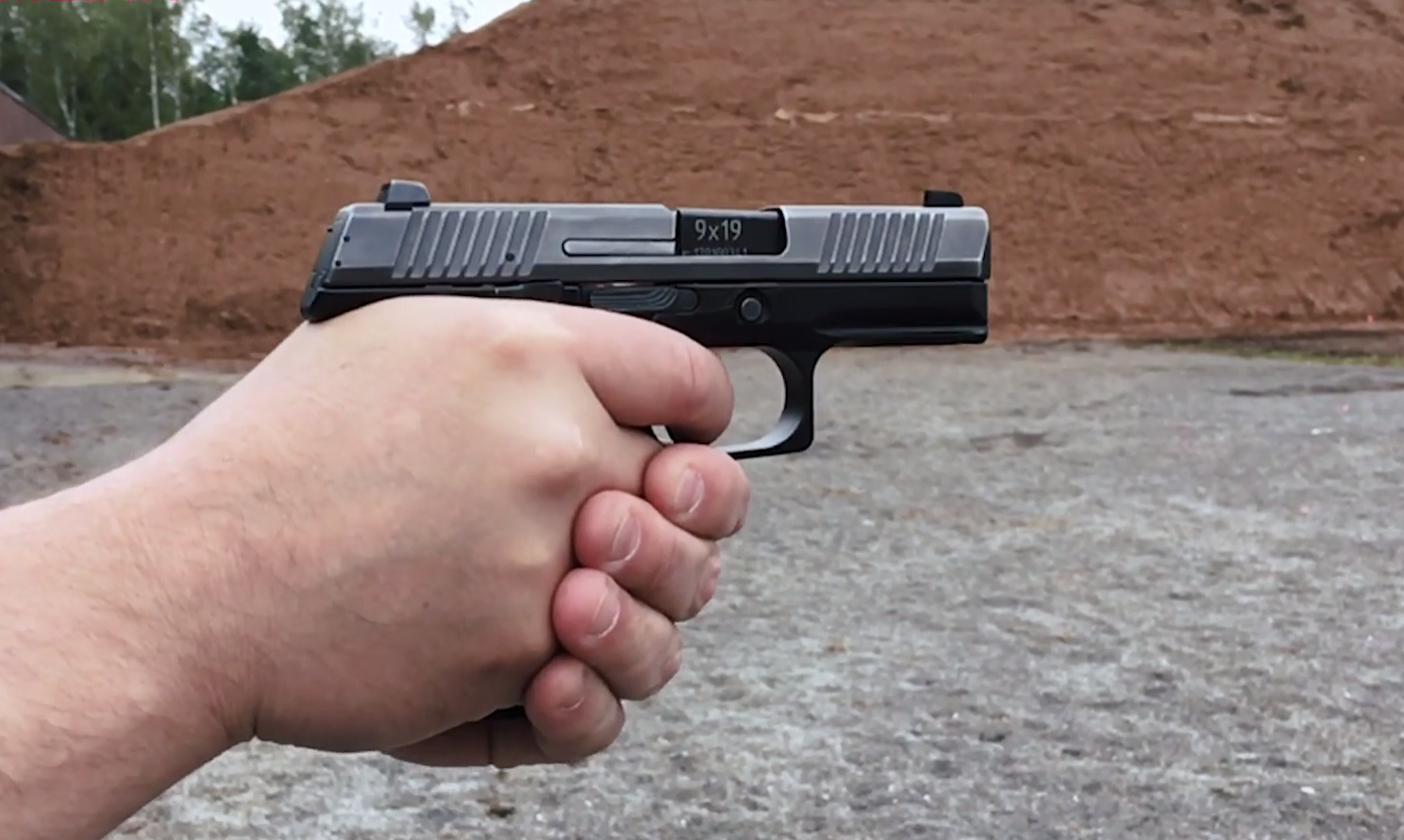 «Калашников» нашел замену легендарному пистолету «Макарова»   Изображение 2